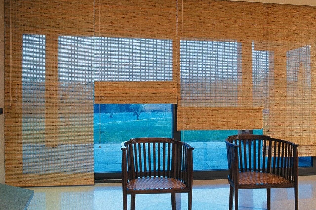 Fabrica de persianas en toluca - Cortina de bambu ...